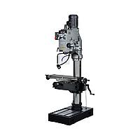 Вертикально-сверлильный станок с крестовым столом, GHD-50PFCT
