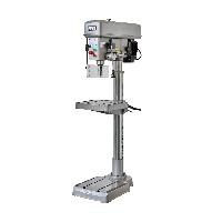 Напольный вертикально сверлильно-резьбонарезной станок IDTP-22