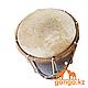 Дхолак - индийский барабан, фото 2