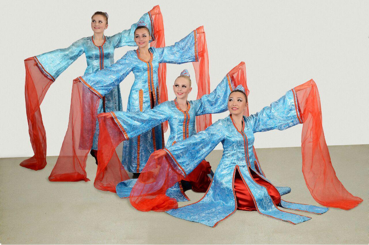 Шоу-балет Триумф