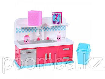 """Игровой набор """"Шопкинс 6: Кулинарный клуб"""" - Посудомоечная машина"""