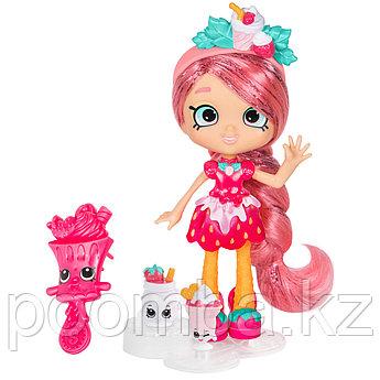 "Кукла ""Шопкинс Шоппиес: Цветочная"" - Люси Смузи, 15 см"