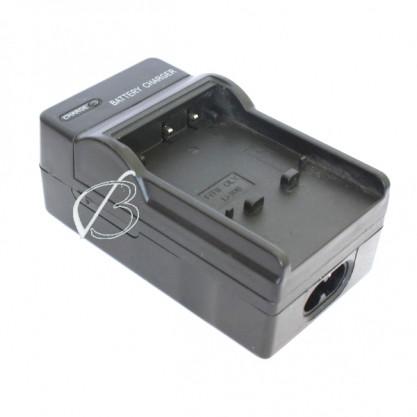 Зарядное устройство (ЗУ, зарядка) для аккумуляторной батареи Olympus (Li-30B)