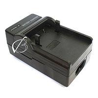 Зарядное устройство (ЗУ, зарядка) для аккумуляторной батареи Olympus (Li-10B, Li-12B), Sanyo (DB-L10A) фото-,