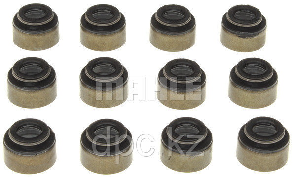 К-т Колпачок маслосъемный MAHLE SS46022 (12шт) для двигателя Cummins ISX QSX 3606766 4003966