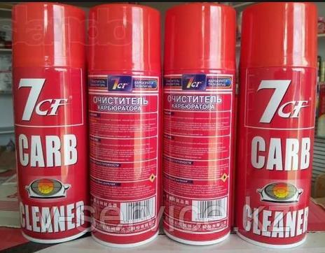 Carb Cleaner 450ML