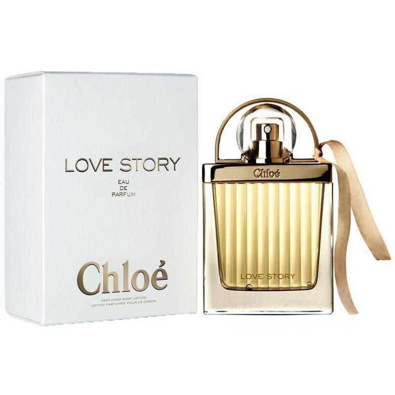 Chloe Love Story edp 30ml