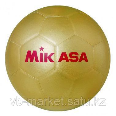 Сувенирный футбольный мяч MIKASA GOLD SB