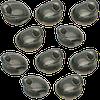 Гелевых ушных вкладокJabra Motion 3x Ear gels (14101-36)