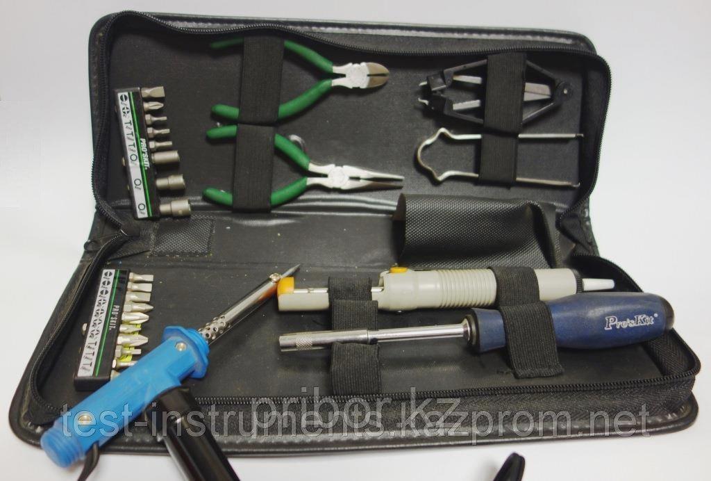 Pro`skit 1PK-804B Набор инструментов для электроники