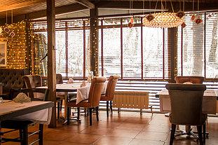 Ресторан  «Ходжа насреддин» 10