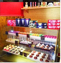 Кондитерская  «Nice bakery» 2