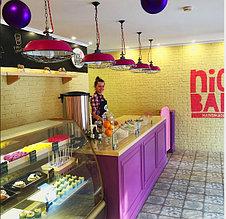 Кондитерская  «Nice bakery» 3