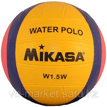 Сувенирный мяч для водного поло MIKASA W1.5W, фото 2