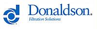 Фильтр Donaldson P176871 CR 600/1 ALL.TA SENZA VALVOLA