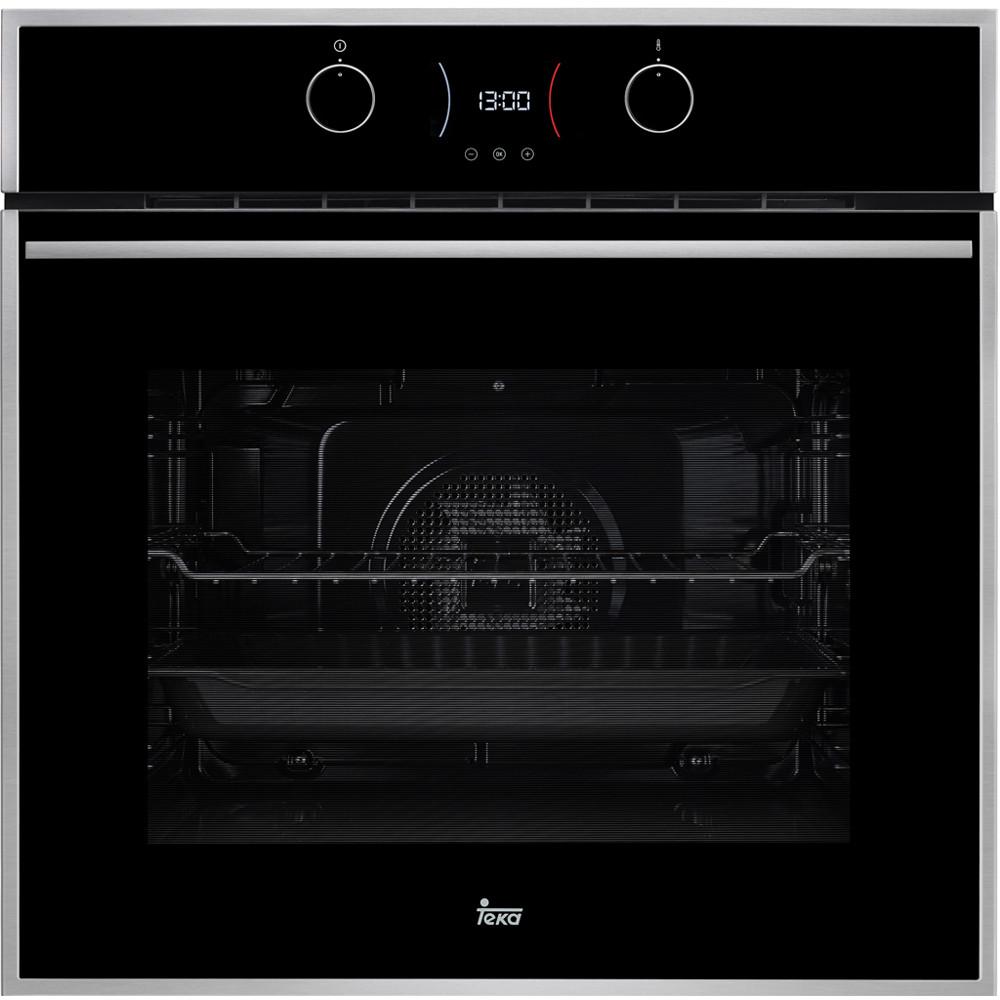 Встраиваемая духовка Teka HLB 840 P SS Inox черный
