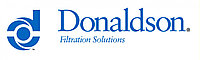 Фильтр Donaldson P502472 FUEL SPIN-ON FFWS DCI