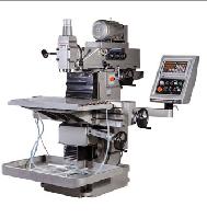 Широкоуниверсальный инструментальный фрезерный станокJTM-2036PF DRO
