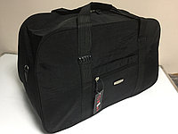 Большая дорожная сумка REAL. Высота 42 см, длина 68 см, ширина 34 см., фото 1