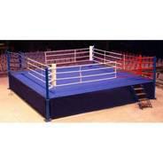 Боксерский ринг 6х6 соревновательный