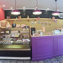 Кондитерская  «Nice bakery» 4