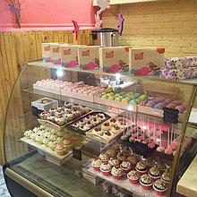 Кондитерская  «Nice bakery» 5