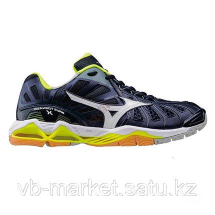 Волейбольные кроссовки MIZUNO WAVE TORNADO X, фото 2