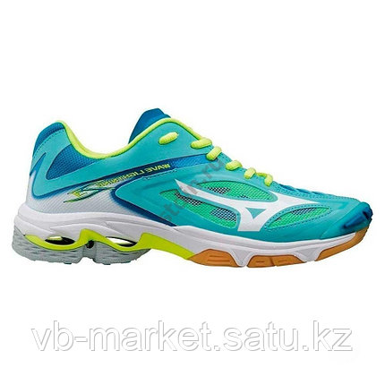 Волейбольные кроссовки MIZUNO WAVE LIGHTNING Z3 MID, фото 2