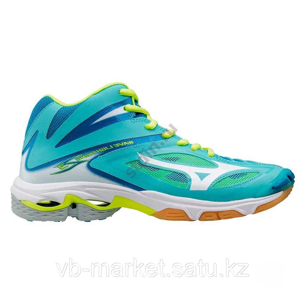 Волейбольные кроссовки MIZUNO WAVE LIGHTNING Z3 MID