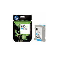 HP 940XL увеличенной емкости, Голубой струйный картридж (C4907AE)