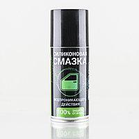 Cиликоновая смазка-спрей для резиновых уплотнителей Silicot spray, 150 мл.