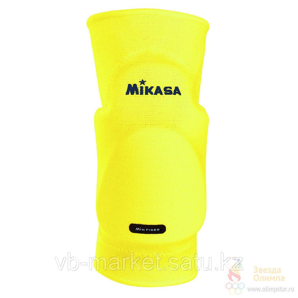 Наколенник спортивный волейбольный mikasa mt6 0034