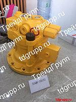31Q6-10131 Гидромотор поворота Hyundai R210LC-9