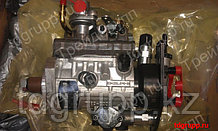 320/06744 Топливный насос (ТНВД) JCB 3CX, 4CX