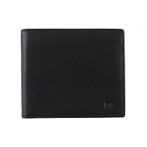 Кожаный кошелек Xiaomi , RKV4004CN, Чёрный