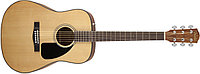 Акустическая гитара Fender CD-60 Dread V3 DS