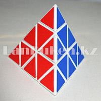 Кубик Рубика треугольный (Пирамидка Мефферта)