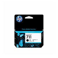 HP №711 Черный 38 мл струйный картридж (CZ129A)