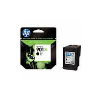 HP 901XL увеличенной емкости, Черный струйный картридж (CC654AE)