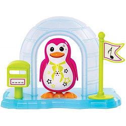 Пингвин в домике 88343