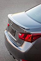Спойлер F Sport на крышку багажника Lexus GS (L10) 2012-2015, фото 1