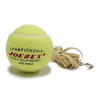Мяч для бол. тенниса тренировочный (2шт в сумке) Joerex JO604