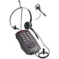 Телефон с гарнитурой Plantronics T10/A