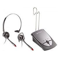 Телефонная гарнитура с адаптером Poly Plantronics S12 (36784-01)