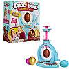 Набор для изготовления шоколадного яйца с сюрпризом