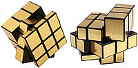 Кубик Рубика золотой 3x3 Magic Square