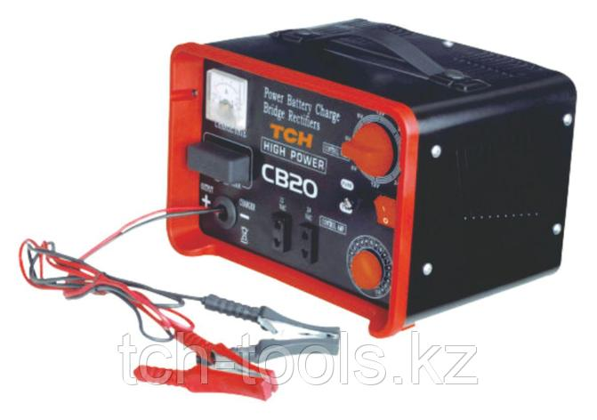 Зарядное устройство 20-200Ah 12/24В, фото 2