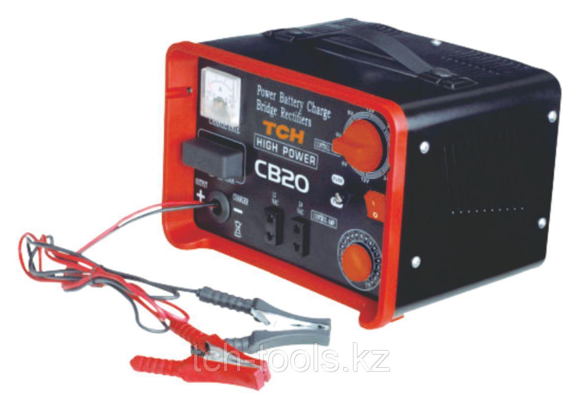 Зарядное устройство 20-200Ah 12/24В
