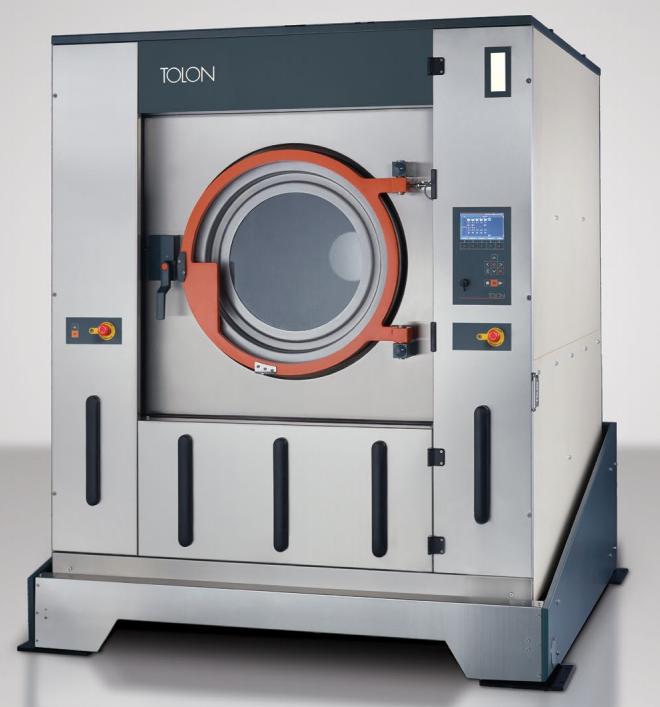 Промышленная стиральная машина TOLON JWE 60 кг