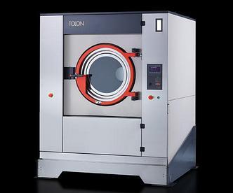 Промышленная стиральная машина TOLON JWE 60 кг, фото 2